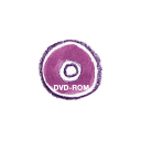 128x128px size png icon of Natsu DVD