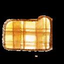 128x128px size png icon of Natsu Folder