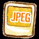 128x128px size png icon of Natsu JPEG