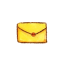 128x128px size png icon of Natsu Mail