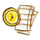 128x128px size png icon of Natsu Recent item