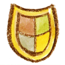 128x128px size png icon of Natsu Security