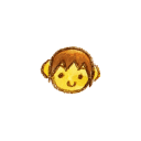 128x128px size png icon of Natsu User