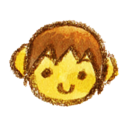 128x128px size png icon of Natsu UserControl