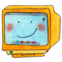 128x128px size png icon of Osd computer 2