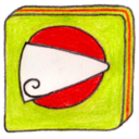 128x128px size png icon of Osd mediaplayer