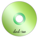 128x128px size png icon of Dvd-rw