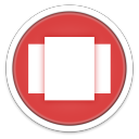 128x128px size png icon of Mission Control