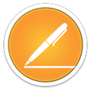 128x128px size png icon of Pages