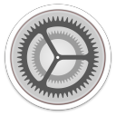 128x128px size png icon of Settings 2