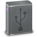 HD   External (USB) Icon