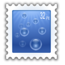 128x128px size png icon of Actions mail send