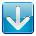 128x128px size png icon of Actions system log out