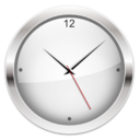 128x128px size png icon of Apps clock