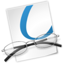 Apps graphics viewer document Icon