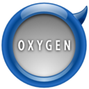128x128px size png icon of Apps oxygen