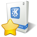 128x128px size png icon of Apps preferences desktop default applications