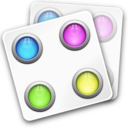 Apps preferences desktop icons Icon