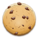 128x128px size png icon of Apps preferences web browser cookies