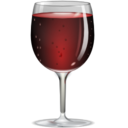 128x128px size png icon of Apps wine