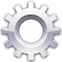 128x128px size png icon of Categories applications system