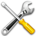128x128px size png icon of Categories preferences system