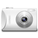 128x128px size png icon of Devices camera photo