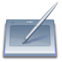 128x128px size png icon of Devices input tablet
