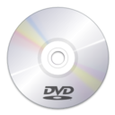 128x128px size png icon of Devices media optical dvd