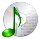 128x128px size png icon of Devices media optical mixed cd