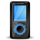 128x128px size png icon of Devices multimedia player