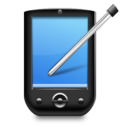 128x128px size png icon of Devices pda