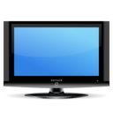 128x128px size png icon of Devices video television