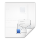 128x128px size png icon of Mimetypes application vnd stardivision mail