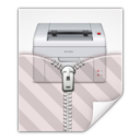 Mimetypes application x gzpostscript Icon