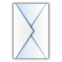 128x128px size png icon of Status mail queued