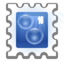 Status mail sent Icon