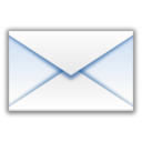 128x128px size png icon of Status mail unread
