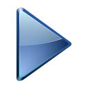 128x128px size png icon of actions go next view
