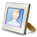 128x128px size png icon of categories preferences desktop personal