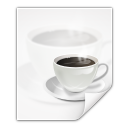 128x128px size png icon of mimetypes application x java