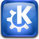 128x128px size png icon of places start here kde