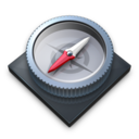 128x128px size png icon of Settings Location