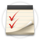 128x128px size png icon of Tasks