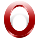 128x128px size png icon of Applic Opera