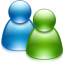 128x128px size png icon of Applic WLM