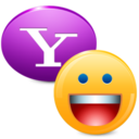 128x128px size png icon of Applic YM