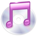 128x128px size png icon of Applic iTunes