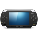 128x128px size png icon of Device PSP