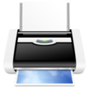 Device Printer Icon